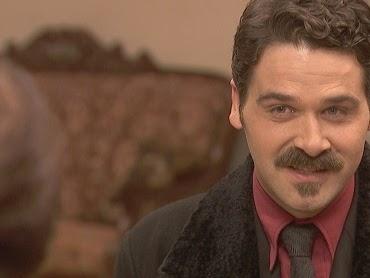 Il Segreto: Cristobal vuole uccidere qualcuno e... Video