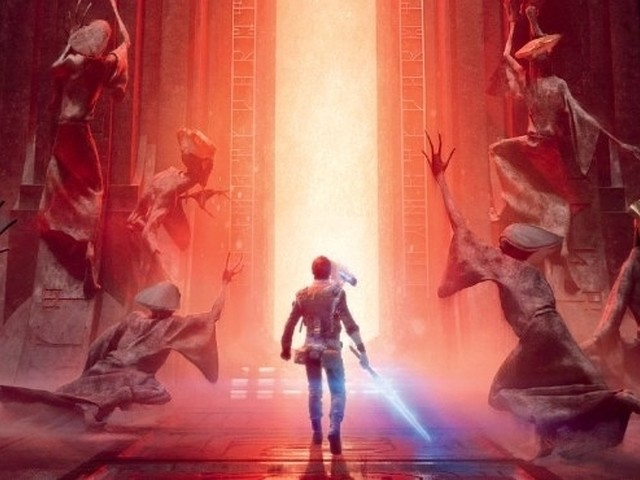 Star Wars Jedi: Fallen Order è qui e un nuovo video gameplay ce lo mostra in azione