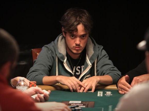 """Dario Minieri alle WSOP: """"Tornerò a giocare più spesso"""""""