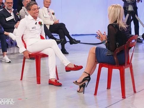 Uomini e Donne, Gemma Galgani è davvero innamorata di Marco? [VIDEO]