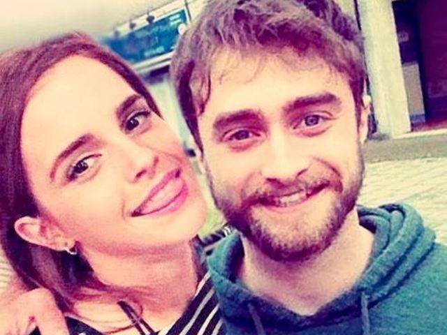Harry Potter e Hermione: la verità sulla storia tra Daniel Radcliffe e Emma Watson