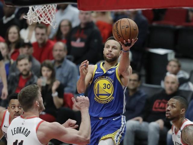 Golden State nella storia: cinque finali consecutive e rimonta firmata da Curry