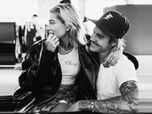 Justin Bieber sposa di nuovo Hailey Baldwin?