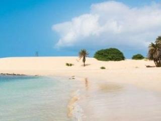 Capoverde: dove si trova