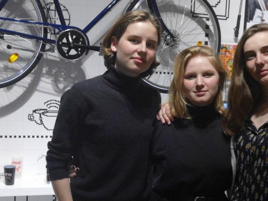 Le altre Greta Thunbergche guidano nel mondo la protesta degli studenti per il clima