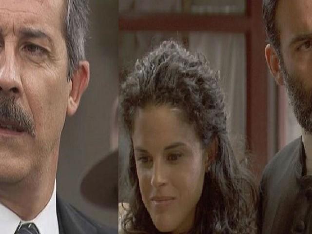 Il Segreto, trame al 24 gennaio: Garcia terrorizza il paese, Esther e Berengario felici