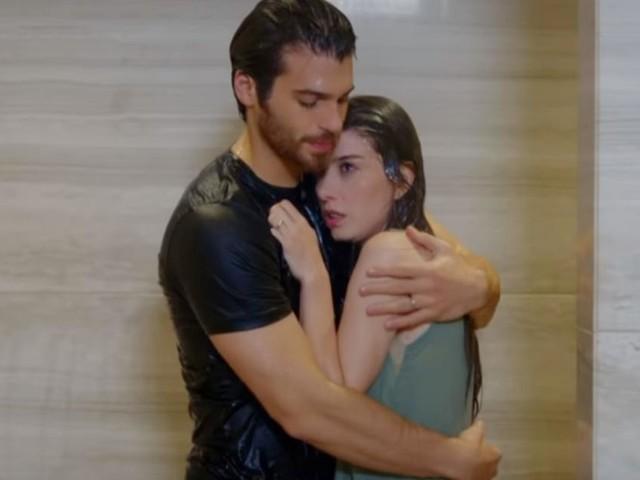 Bitter Sweet, anticipazioni: Ferit si prende cura di Nazli ammalata dopo le nozze