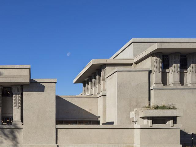 Un documentario racconta il restauro dello Unity Temple di Frank Lloyd Wright