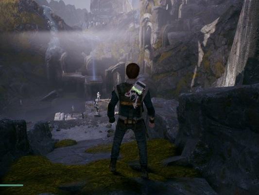 Star Wars Jedi: Fallen Order, la nuova patch interviene sul sistema di combattimento e non solo - Notizia - PS4