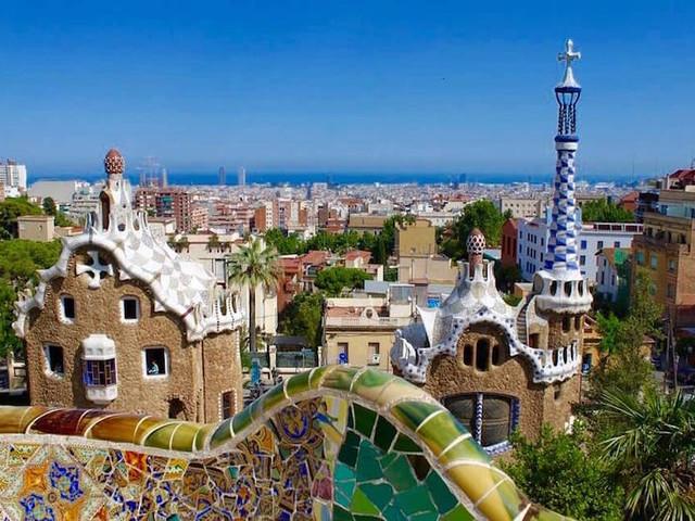 Concorso per vincere un viaggio in Catalogna + partita del FC Barcelona