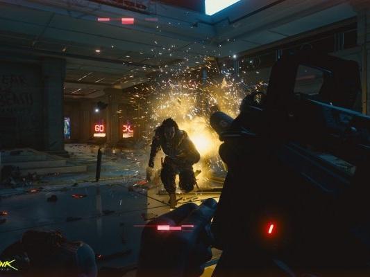 Cyberpunk 2077, la demo della Gamescom 2019: ecco quando verrà mostrata - Video - PC