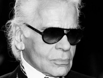 Chanel conferma che Karl Lagerfeld era troppo stanco per assistere al suo show d'alta moda