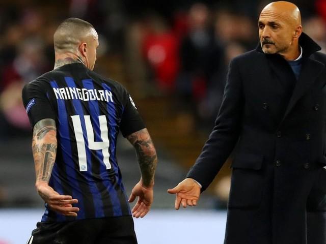 Eintracht Francoforte-Inter, le probabili formazioni: Spalletti perde Nainggolan