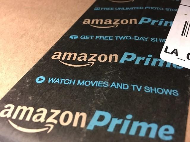 Amazon per la prima volta svela il numero di utenti Prime: 100 milioni