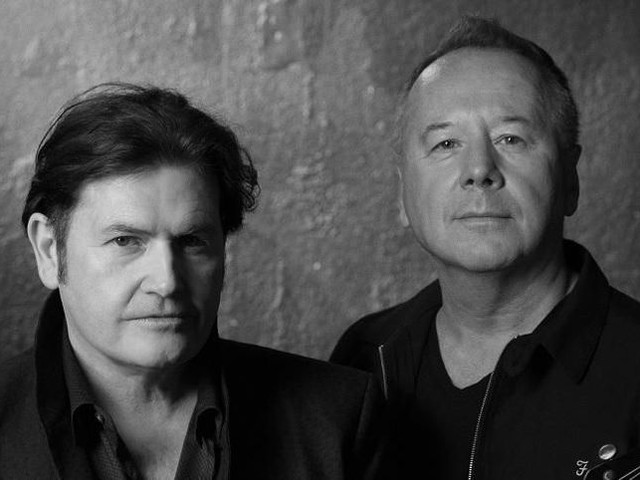 Simple Minds, pubblicato un altro singolo: 'The Signal and the Noise' – ASCOLTA