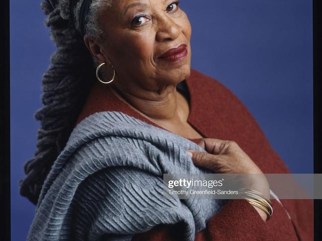 Toni Morrison, baluardo al razzismo
