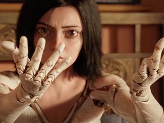 Il primo trailer italiano di Alita: Angelo della Battaglia