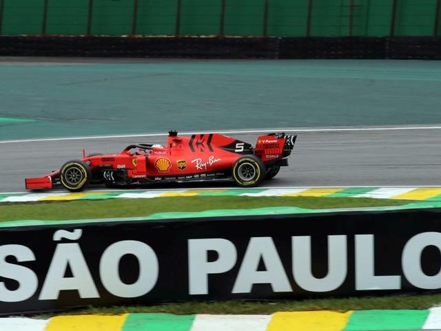 LIVE F1, GP Brasile 2019 in DIRETTA: pole di Verstappen davanti a Vettel, Leclerc partirà 14°!
