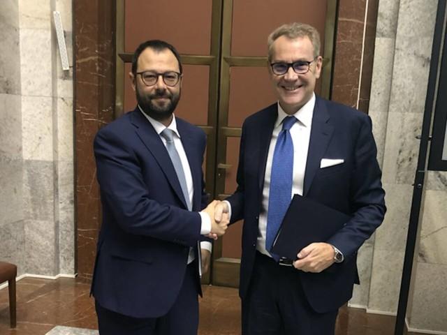 La Blockchain per tutelare il Made in Italy partnership MISE – IBM