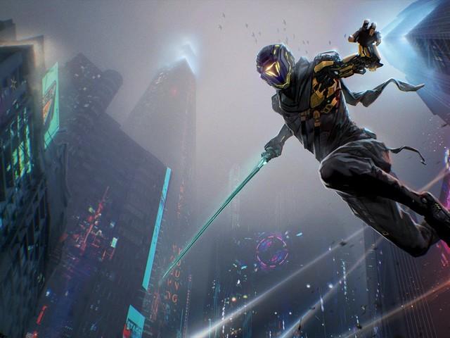 Ghostrunner uscirà anche su PS5 e Xbox Series X: upgrade gratis da PS4 e Xbox One