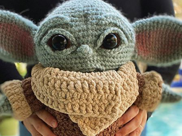 Baby Yoda, 10 idee regalo disponibili su Amazon
