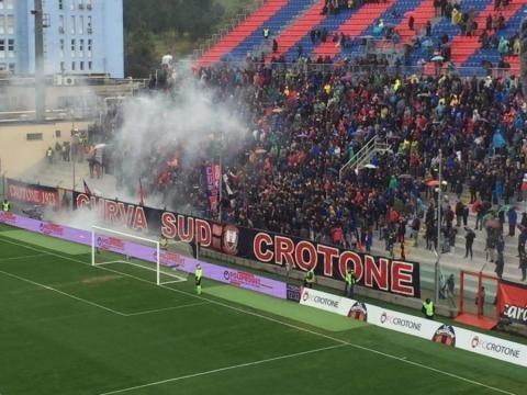 Serie A, Crotone: i rossoblù escono sconfitti, quale futuro per lo squalo?