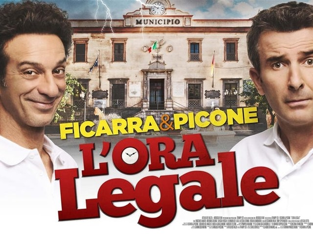 L'Ora Legale: trama, cast e curiosità sul film di stasera su Canale 5