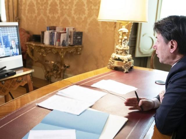 Fase 2, intesa tra governo e Regioni sul Dpcm, Bonaccini: 'Ora le regole sono chiare'