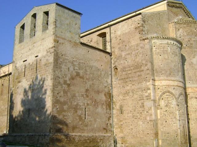 San Giovanni in Venere cambia volto: pubblicato l'appalto per i lavori al Belvedere e alla Fonte di Venere
