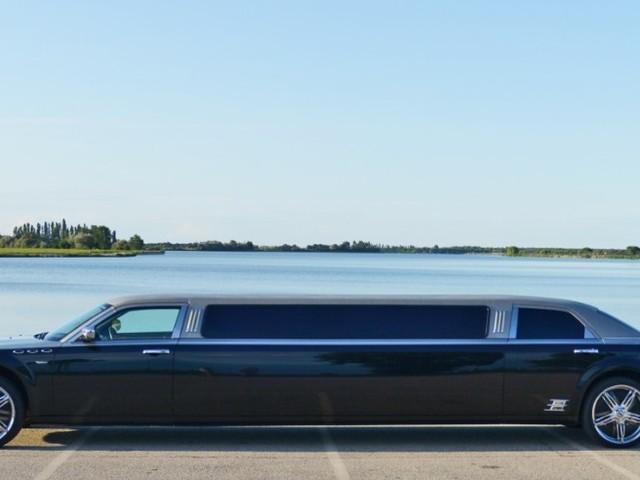 L.F. Limousine & Luxury Car: i punti di forza del noleggio di una Limousine