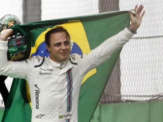 Formula 1 - Felipe Massa annuncia il suo ritiro