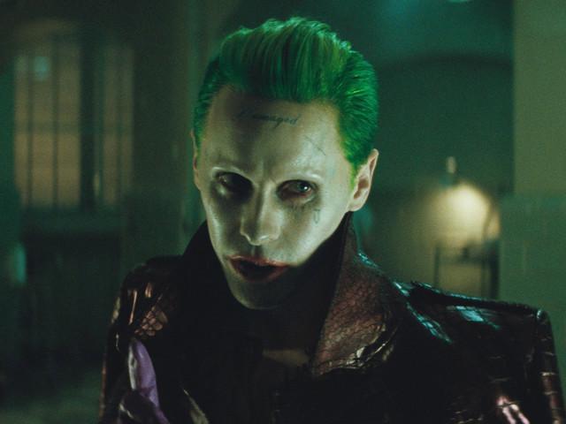 Suicide Squad: svelata una scena mai vista del Joker di Jared Leto! [VIDEO]