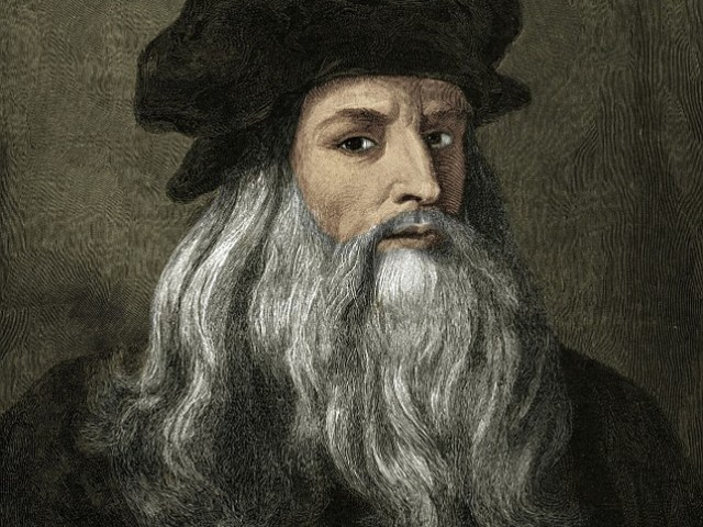 Il genio che lasciò opere imperfette perché voleva misurarsi con Dio