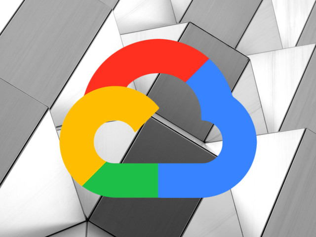 Google Cloud Services Platform in beta