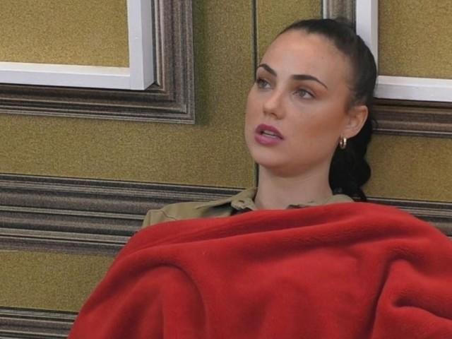 Rosalinda Cannavò ha chiarito con Stefania Orlando: 'Sono contenta'