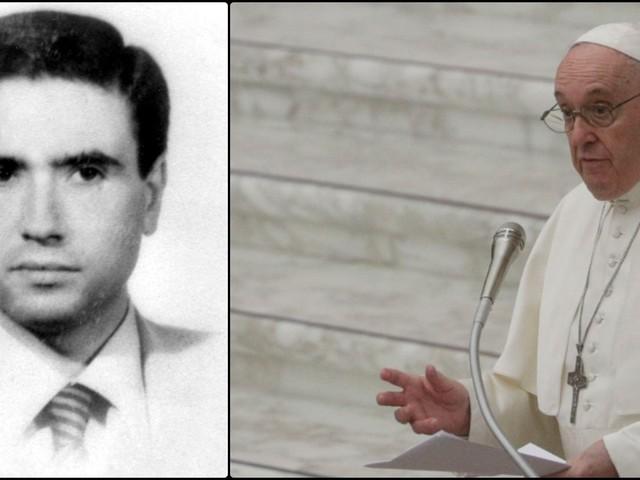 """Rosario Livatino, il """"giudice ragazzino"""" ucciso dalla """"Stidda"""" è beato: proclamato nella cattedrale di Agrigento"""