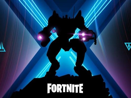 Fortnite Stagione 10: seconda immagine teaser da Epic Games, con robot gigante - Notizia - PC