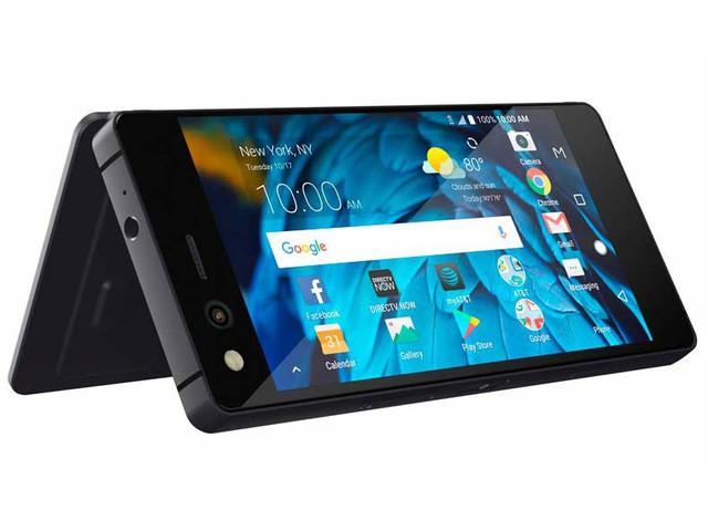 ZTE annuncia lo smartphone pieghevole Axon M