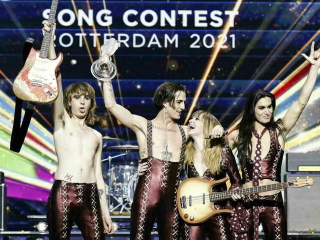 Eurovision 2022: i vantaggi economici e la spinta sul lavoro per la città di Torino