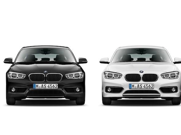 BMW Serie 1 Digital Edition si compra solo on-line