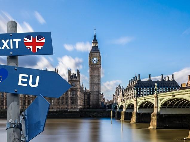 La Brexit si avvicina: corsa per entrare nel Regno Unito