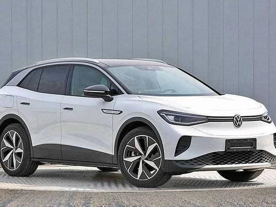 Volkswagen si appresta a presentare la nuova ID 4