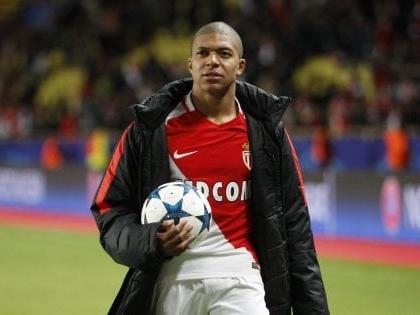Real Madrid su Mbappé': accordo col Monaco per 180 milioni