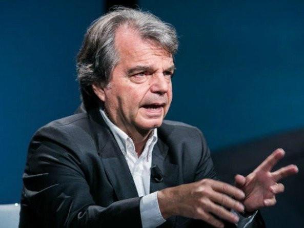 Brunetta su speculazione Btp 2011: Deutsche Bank indagata a Milano