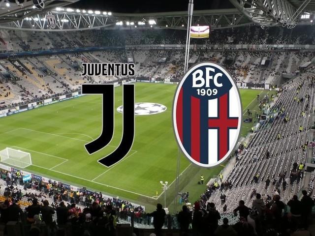 Juventus Bologna streaming live gratis. Vedere su link, siti web