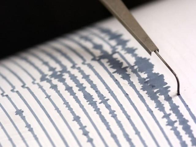 Terremoto oggi in Italia 7 dicembre 2019: scossa in provincia di Verona   Scosse in tempo reale