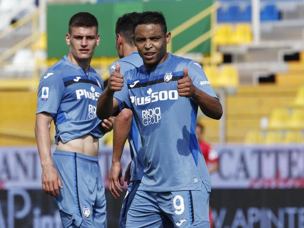 Calcio: Atalanta travolge il Parma, Cagliari ok a Benevento