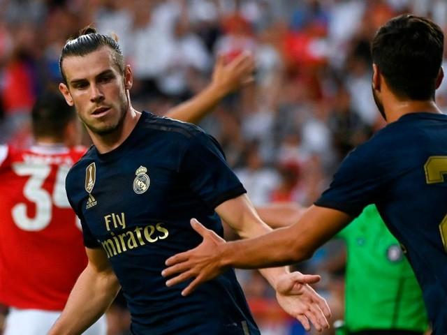 Diretta Celta Vigo Real Madrid/ Streaming video DAZN: esordio dei Blancos in Liga