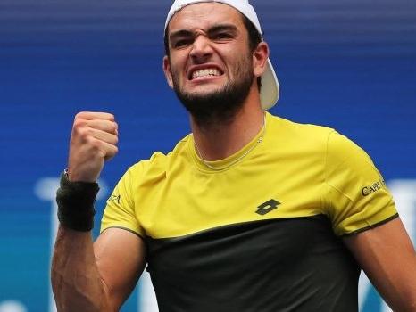 Diretta streaming Berrettini-Nadal: orario e come guardare semifinale US Open 2019 del 6 settembre