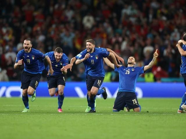 Finale Italia-Inghilterra dell'11 luglio: diretta tv Rai e streaming online su RaiPlay